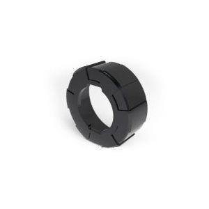 Black Ring Cap