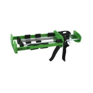 300 / 300 or 300 / 150 Multi-Component Gun 26:1