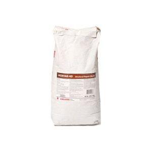 MORTAR-CA 50# - waterproof calcium aluminate manhole rehab
