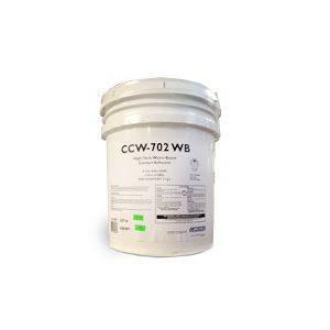 CCW 702 WB ADHESIVE 5 GAL