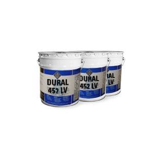 Dural 452 LV 15 gal. unit