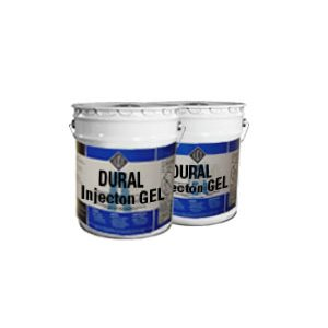 Dural Injection Gel 10 gal. unit