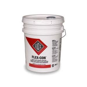 Flex-Con 5 gal. pail
