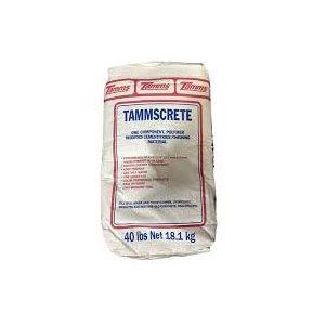 Tammscrete - 40# bag