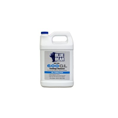 600SP - SOY-GEL Paint & Adhesive Remover GALLON