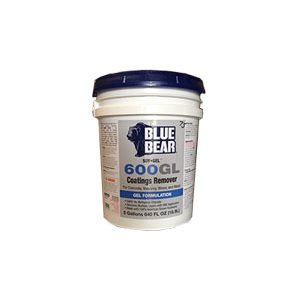 600SP - SOY-GEL Paint & Urethane Remover 5GAL