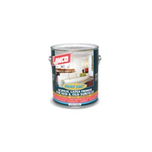 100% ACRYLIC ROOF AND WALL PRIMER - 1 GAL