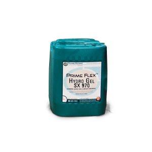 Prime Flex Hydro Gel SX 970 5gl Pail