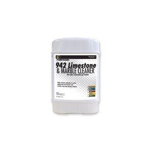 942 Limestone & Marble Cleaner