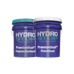 HYDROSTOP FOUNDATION COAT 5GL PAIL