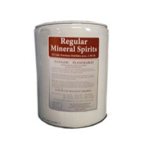 SECHEM MINERAL SPIRITS 5GL