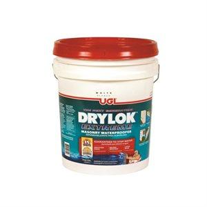 DRYLOK EXTREME WATERPROOFER WHITE 5G